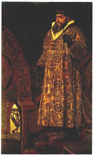 Святой Филипп, Митрополит московский. Часть 5