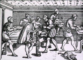 Медицина в средневековой россии